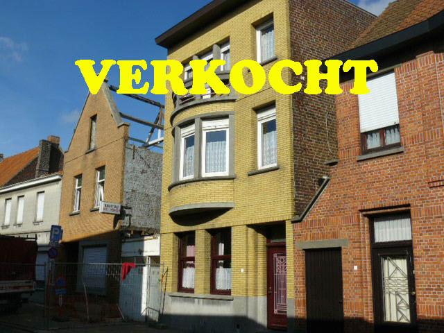 Huis kopen of verkopen in regio marke art deco woning met grote tuin in marke - Deco huizen ...