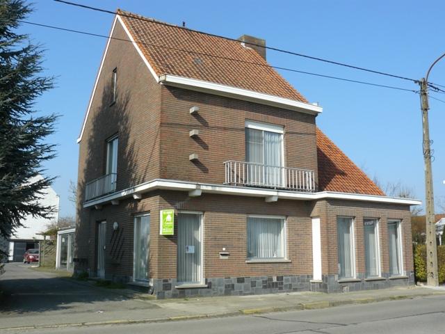Huis kopen of verkopen in regio heule grootse eigendom for Huis met loods te koop
