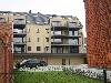 Luxueus afgewerkt 2-slaapkamer duplex-appartement, echte parket met ruim terras en private parking,