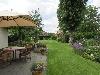 Romantisch wonen landelijke stijl op 1070 m²