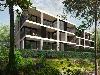 Luxueus appartement met groot terras